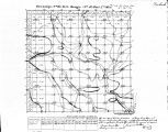 Iowa land survey map of t076n, r012w