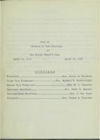 0118 Des Moines Women's Club Minutes 1936-1938