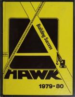 1980 Ankeny High School Yearbook