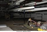 Inside Iowa Advanced Technology Laboratories after flooding, The University of Iowa, June 19, 2008