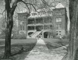 Carrie Chapman Catt Hall (Botany Hall), 1955