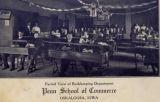 Penn School of Commerce