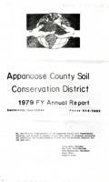 Annual report, 1979.