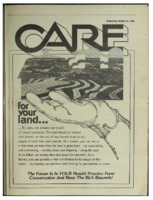 0151. Care For Your Land -1985