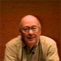 """John """"Buck"""" Turnbull interview about journalism career [part 1], Iowa City, Iowa, June 17, 2000"""