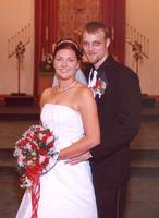Kevin Erp- Jamie Dean Wedding