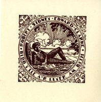 Robert Sidney Edward Clarke Bookplate