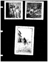 Three photographs related to the Untiedt family