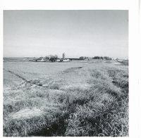 Farmland in January, 1968