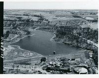 Reservoir, 1964