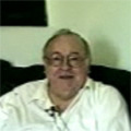 Bob Asbille interview about journalism career [part 1], Urbandale, Iowa, August 21, 1999