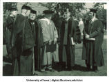 Inauguration of Virgil M. Hancher as president, The University of Iowa, May 24, 1941