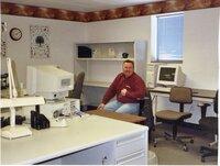 2003 - DNR Wildlife Biologist Kevin Andersen