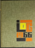 1966 Buena Vista University Yearbook