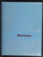 1960 Ankeny High School Yearbook