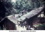 Village, China, 1944