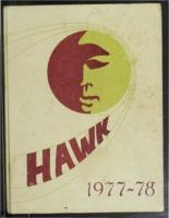 1978 Ankeny High School Yearbook