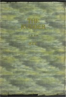 1925 Buena Vista University Yearbook