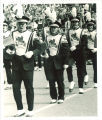 University of Iowa Hawkeye Marching Band, 1970