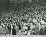 Homecoming Pep Barbeque, 1951