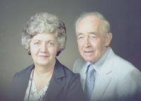 Mr. & Mrs. William Andresen