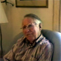 James McGuire interview about journalism career [part 1], West Des Moines, Iowa, June 4, 2000