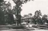 Franklin Avenue, George H. France Residence