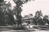 Franklin Avenue, George H. France Residence
