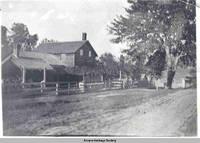 Residence, West Amana, Iowa, 1900s