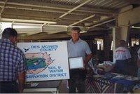 1998 -  New Cooperator Award Recipient<br /> Rod Linkin (Linkin Estates L.C.)