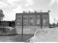 Cedar Falls Power Plant