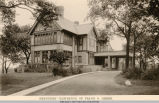 Pennsylvania Avenue, Frank O. Green Residence