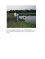 Crile Wetland With Commissioners