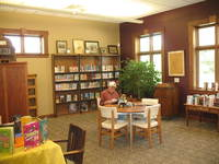 West Point Public Library