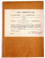 1949 farm conservation plan