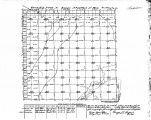 Iowa land survey map of t080n, r034w