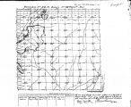 Iowa land survey map of t084n, r038w