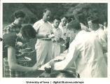 Picnic, The University of Iowa, 1937