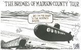 The Bridges of Madison County tour