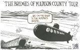 The Bridges of Madison County tour