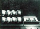 Dental x-rays, The University of Iowa, 1940s?