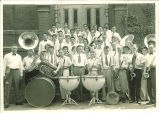 All-State band, The University of Iowa, 1929