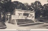 28th Street, G. D. Ellyson Residence