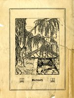 Beckwith Bookplate