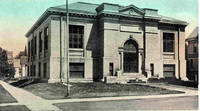Hampton Public Library, Hampton, Iowa