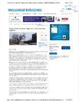 Cedar River Concerns