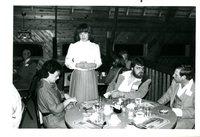 Gathering at Tara Hills County Club
