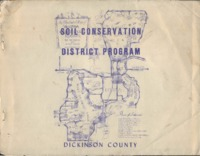 Soil Conservation District Program