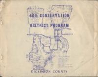 Soil Conservation District Program