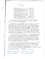 Ida County Soil and Water Conservation photocopy file
